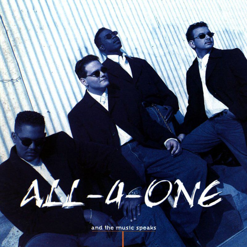 I Swear Lyrics And Video Performance By All 4 One All 4 One
