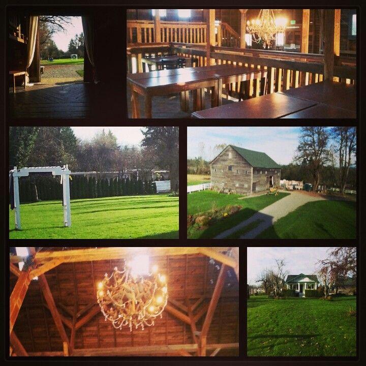 Weddings Wine Roses Country Estate Auburn Wa