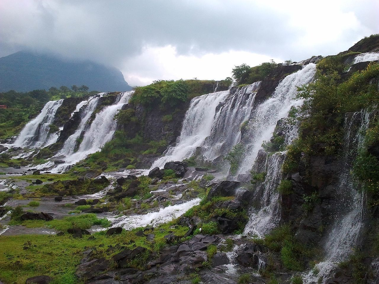 A weekend getaway to Bhandardara With images  Best