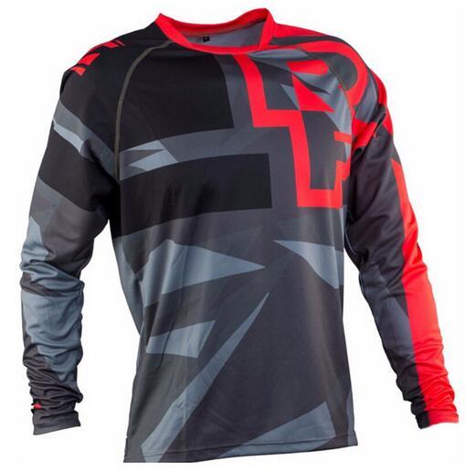 Download 2018 Off Road Atv Racing T Shirt 2017 Am Rf Bicycle Cycling Bike Downhill Jersey Motorcycle Jersey Motocross Mtb Cycling T Shirt Motocross Shirts Racing Shirts