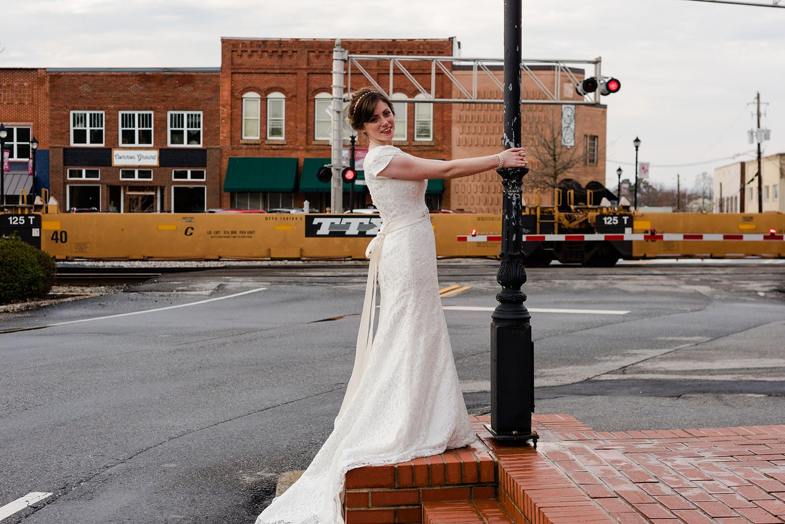 Loveland Modest Bridal Gowns Modest Wedding Dresses Modest Bridal [ 1068 x 1600 Pixel ]