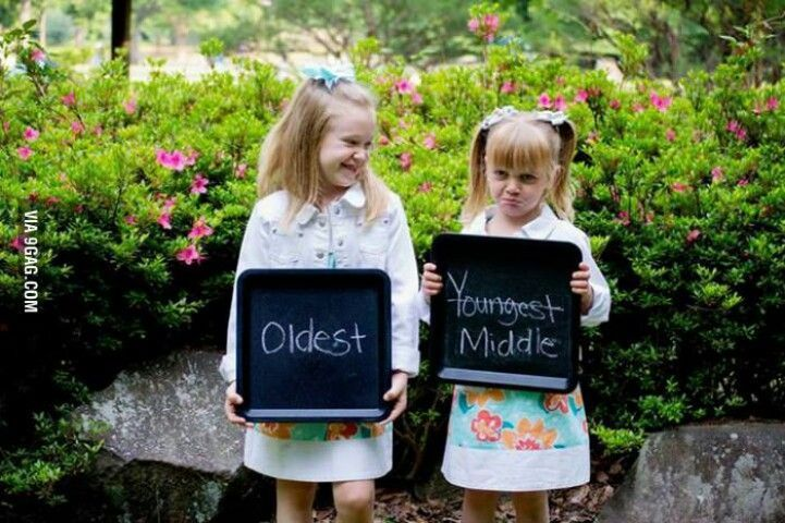 Middle child problems. #middlechildhumor Middle child problems. #middlechildhumor
