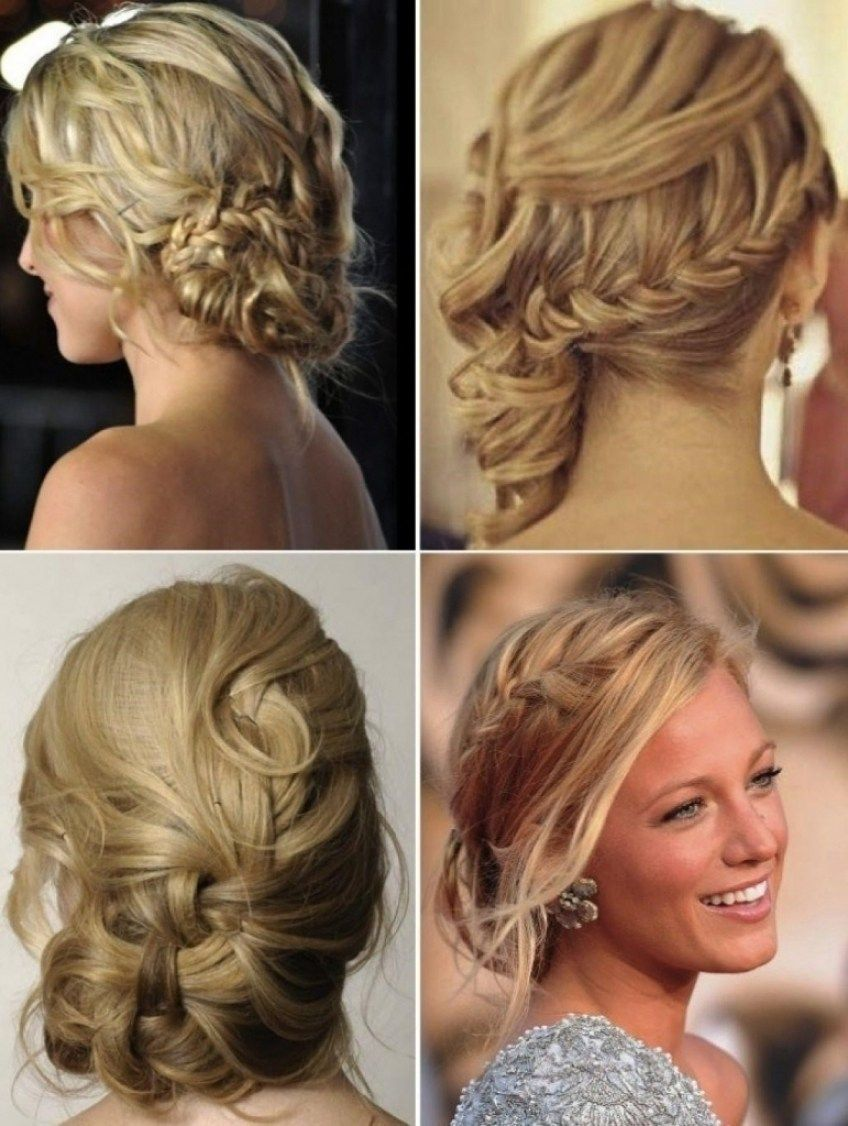 Side Swept Updo Hairstyles For Weddings Find Your Perfect