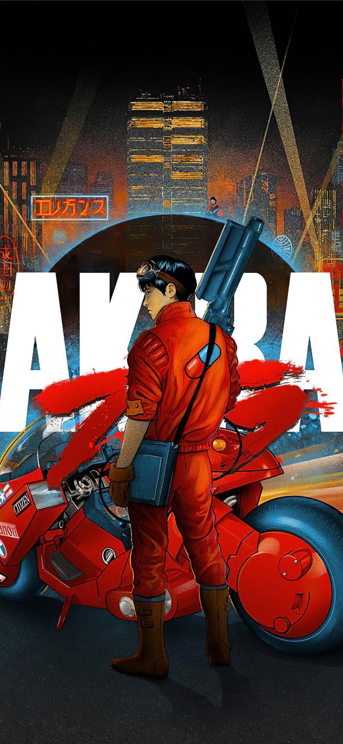 Akira 19 Movies 4k Iphone11wallpaper In Akira Wallpaper Japanese Waves