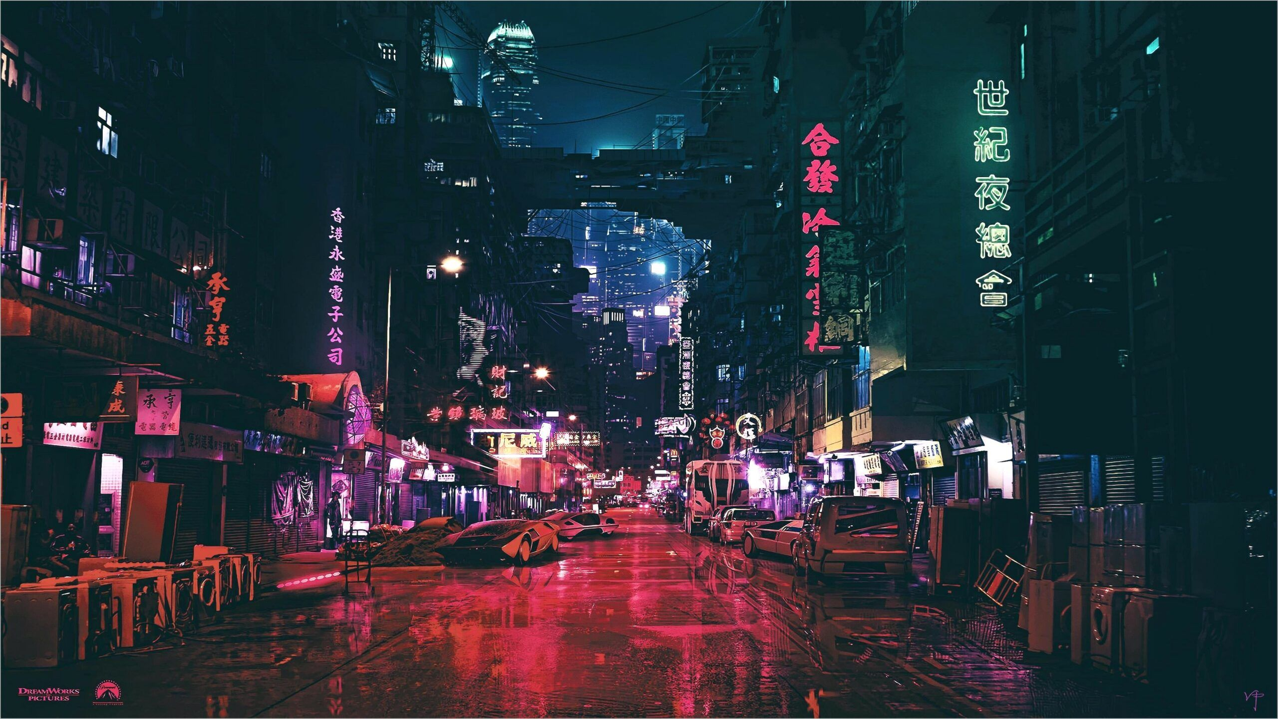Anime Background Wallpaper 4k Lofi In 2020 City Wallpaper Futuristic City Cyberpunk City