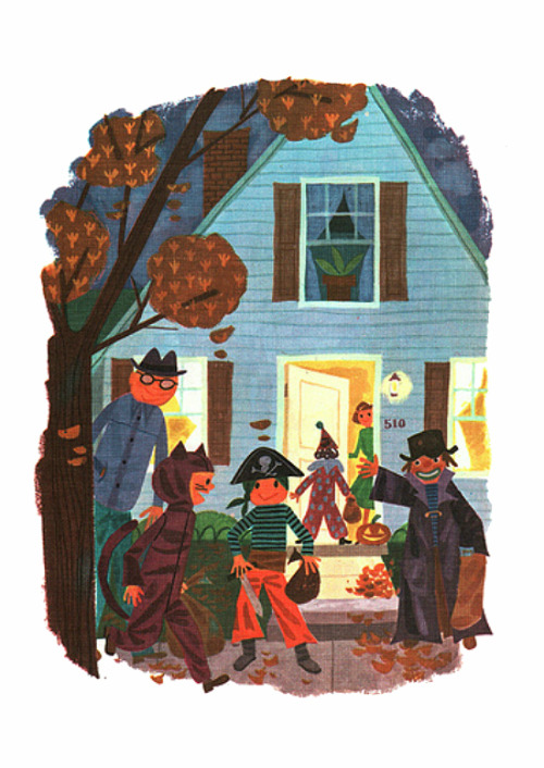 Search results for halloween Roger Wilkerson, The