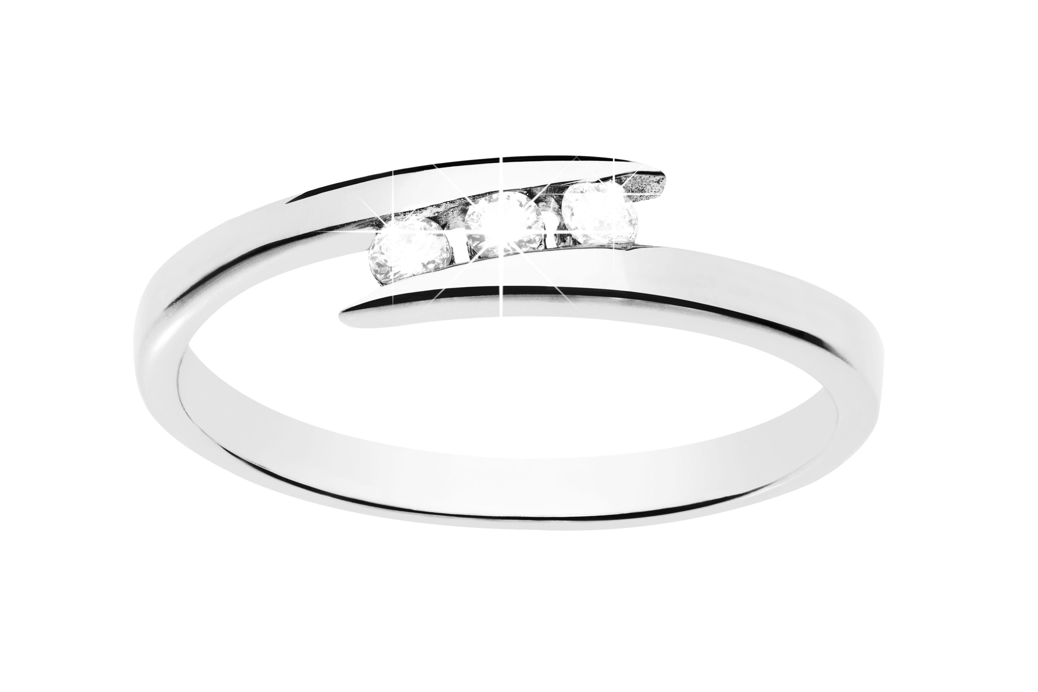 bague diamant groupon