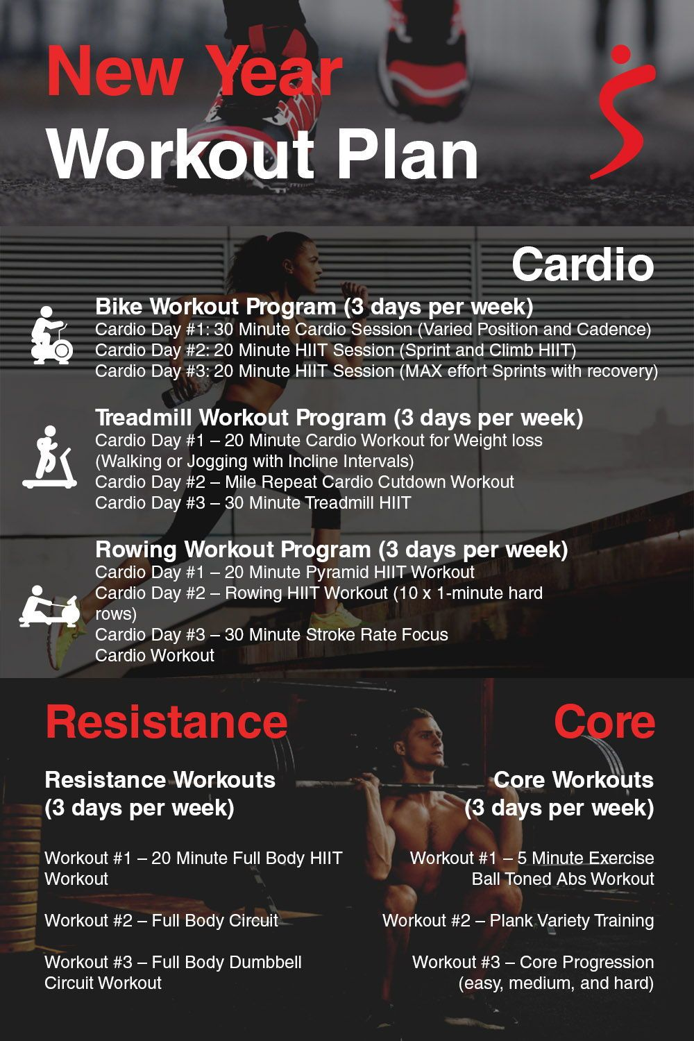 38+ Choice health and fitness schedule ideas in 2021