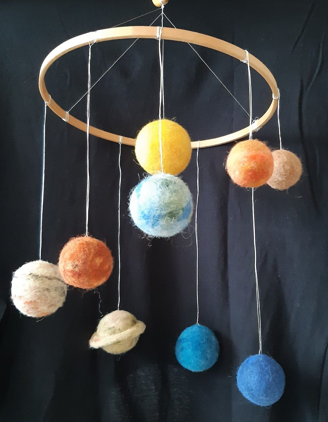 Nemez Naprendszer In
