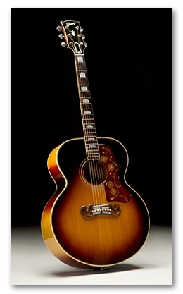 Guernsey S Auctioneers Brokers Since 1975 Acoustic Guitar Guitar Gibson Guitars