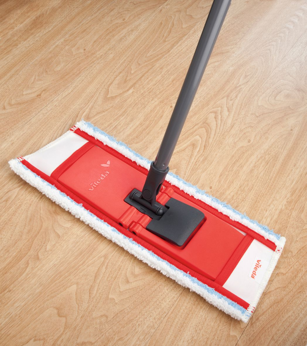the active max mop perfect for wood or laminate floors vileda cleaning