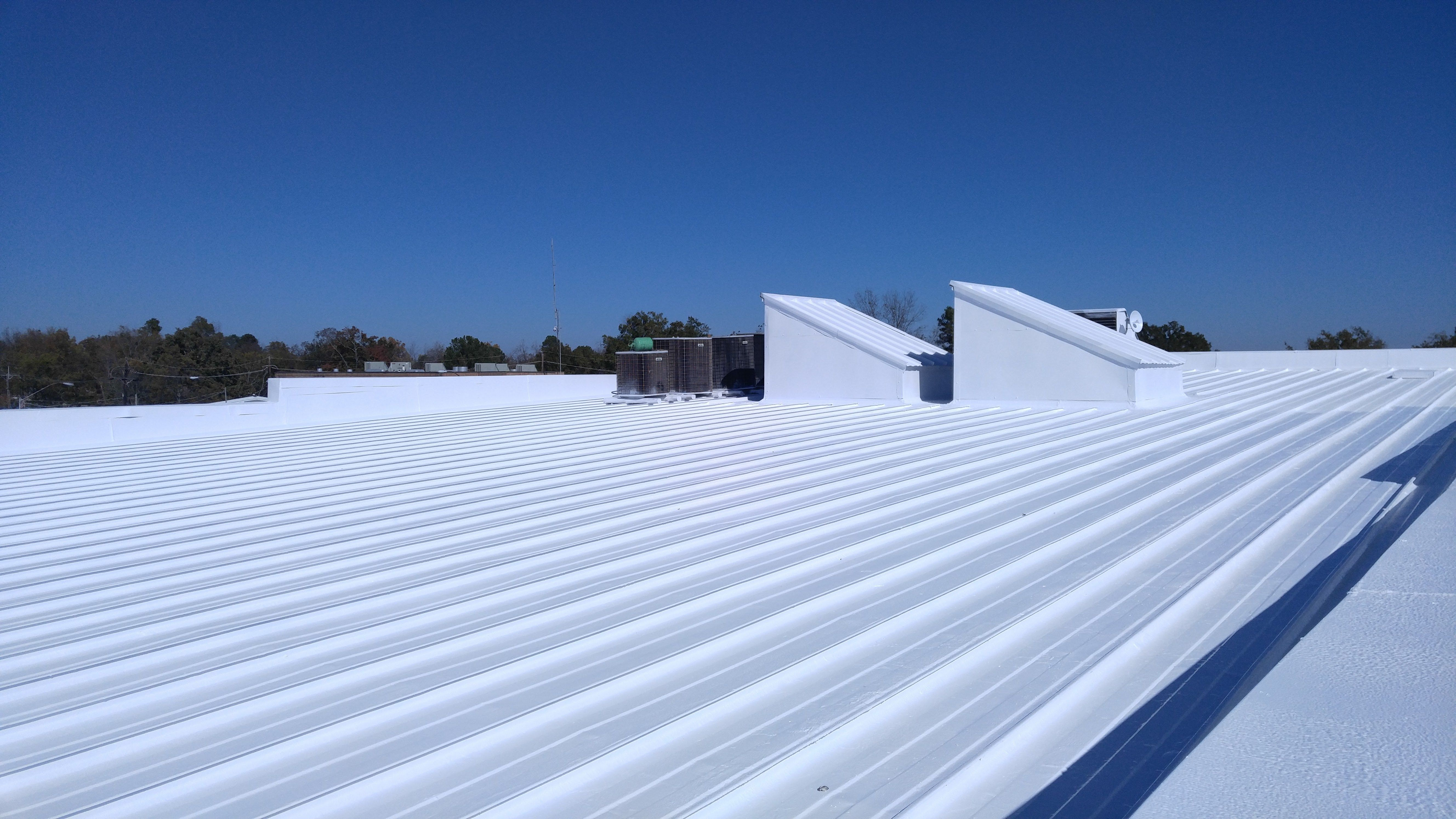 Home Titan mercial Roofing