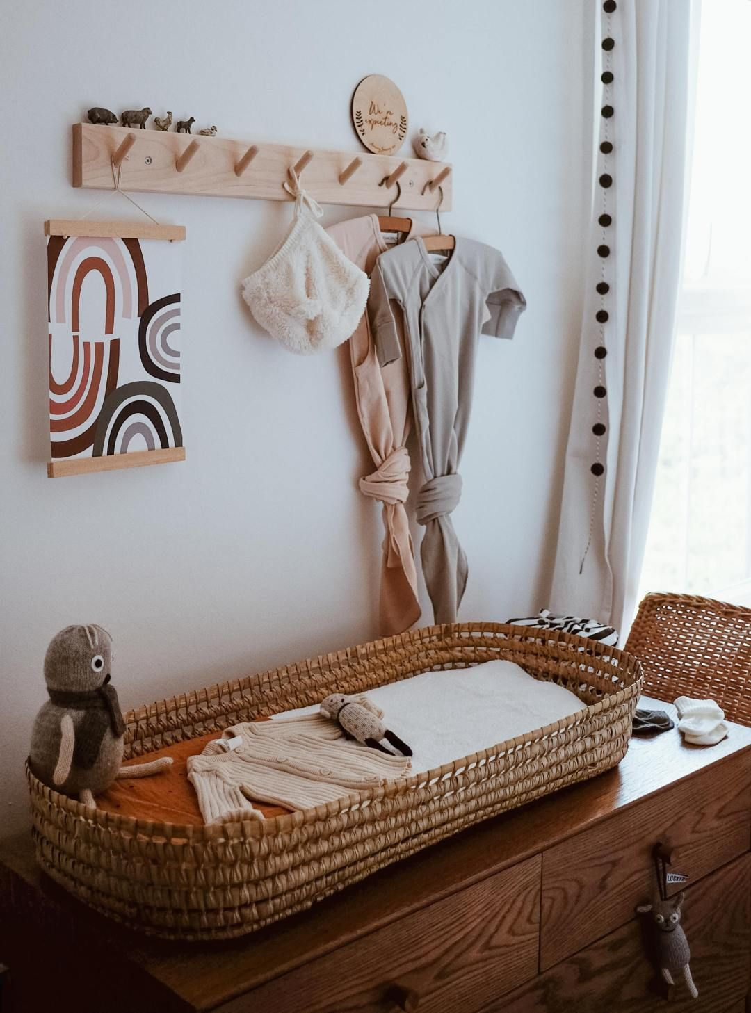 Sharing Your Room With Baby - Salt And Sand Sharing | Baby, Room, Nursery