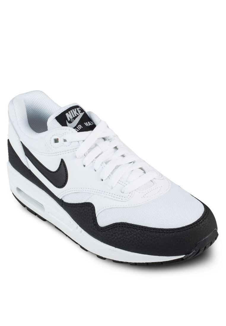 de898db7505 2015 lime green  nike nike air max 1 essential sneakers zalora singapore .  ...