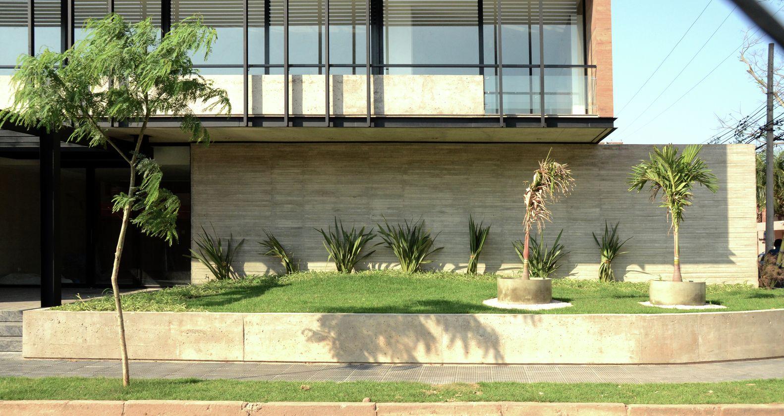 Gallery - ARIA Building / Sebastián Fernández de Córdova Frerking + Erika Peinado Vaca Diez - 7