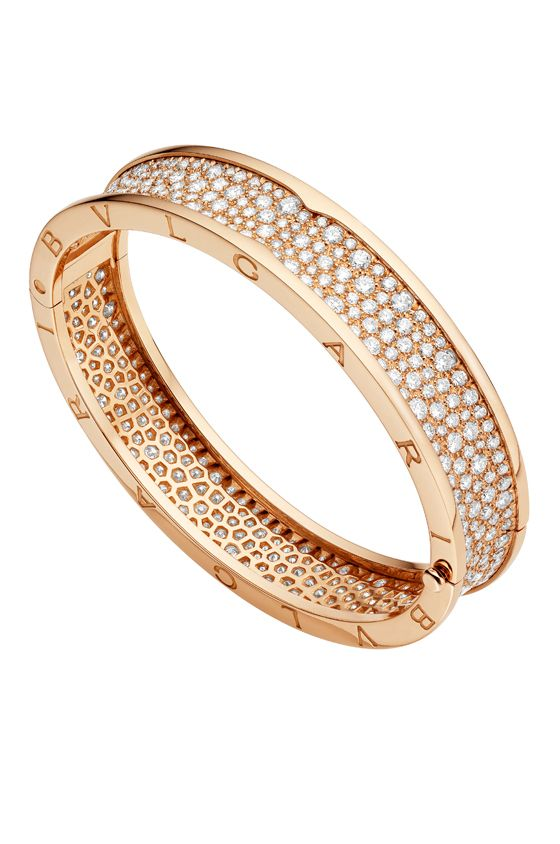 3a2e383b BVLGARI Rings | jewellery | Bangle bracelets, Bvlgari bracelet, Jewelry