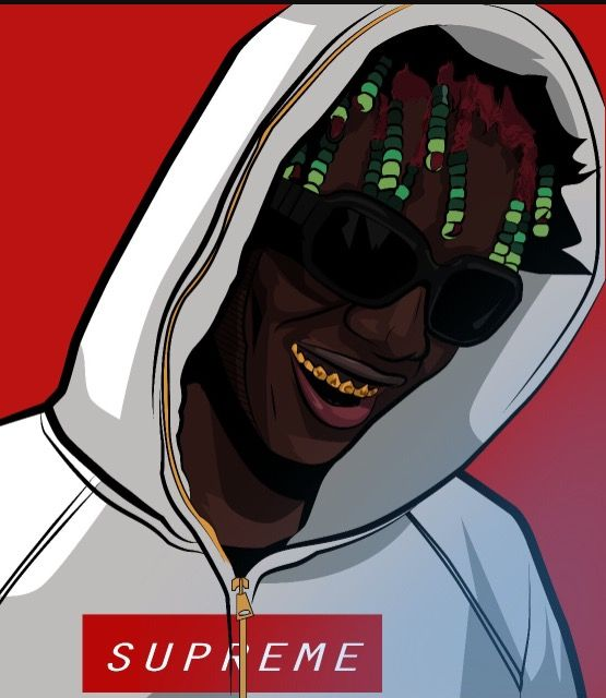 Sick Wallpapers: Pin By BaBie GuRL On LIL YACHTY In 2019