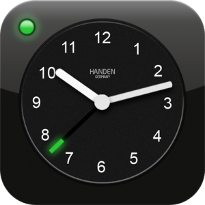 User Friendly Review of Alarm Clock Wake Up Time App From MatixSoft