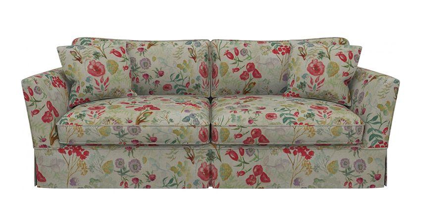 Perfect Floral Print Furniture   Sofas U0026 Stuff Blog