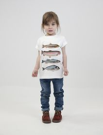 Explore Tomboy Kids T Shirts And More