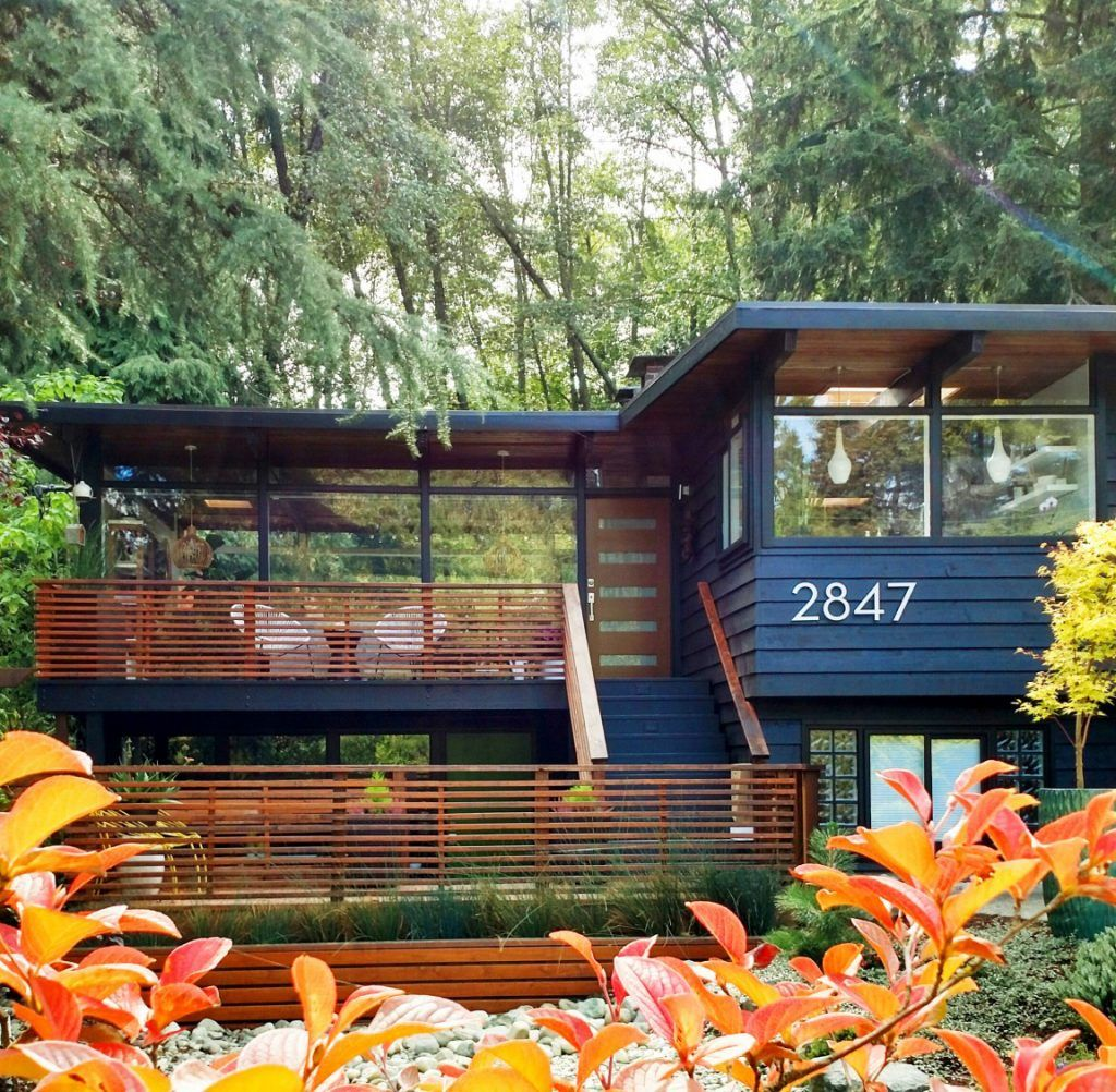 Quality Home Exteriors: The Nature Home, Pt.1: Bringing The Outdoors Inside A John