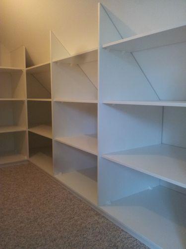 ankleideraum in dachschr ge bauen kleiderschrank f r. Black Bedroom Furniture Sets. Home Design Ideas
