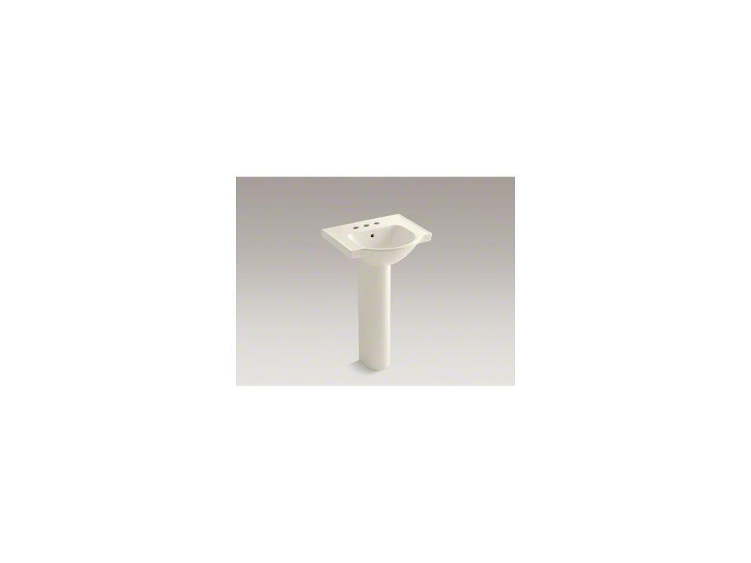 Kohler K 5265 4 Sink Faucet Pedestal Sink