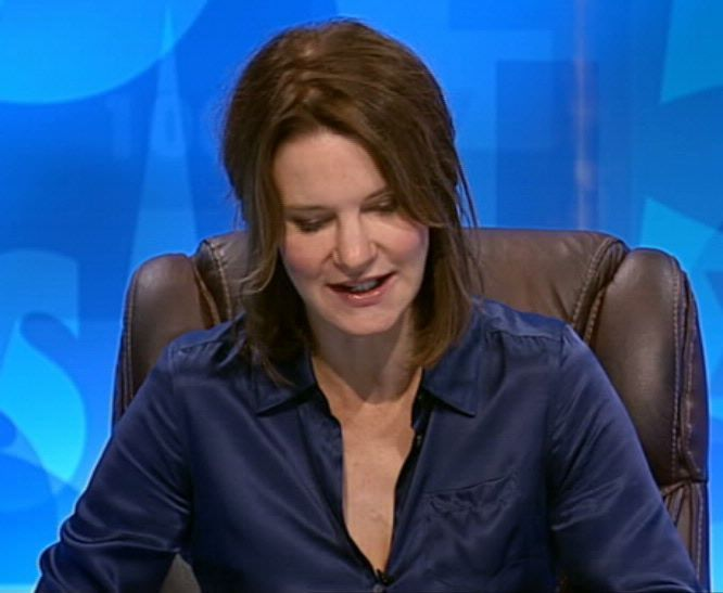 susie dent nude