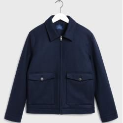 Photo of Gant New Windcheater (Blue) Gant