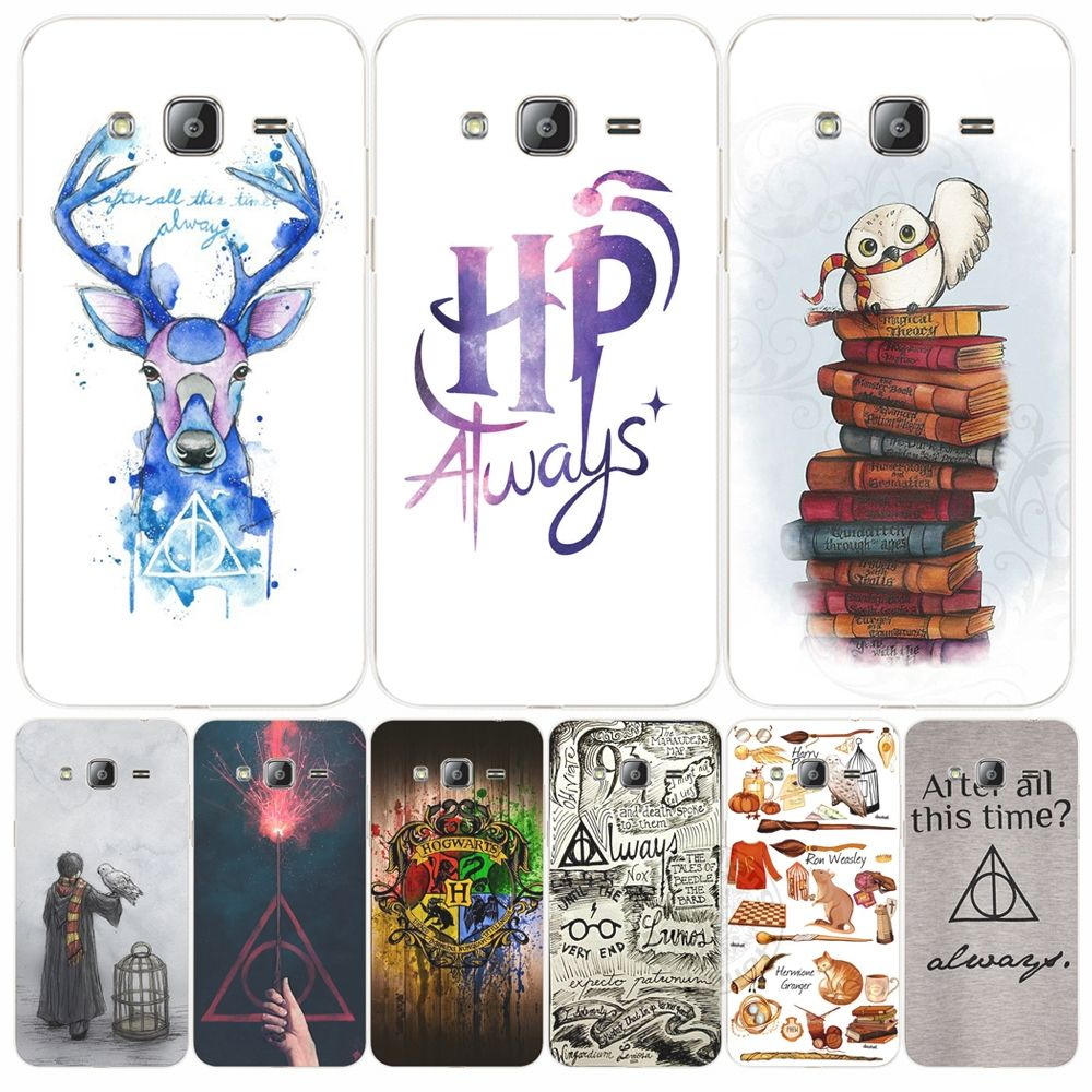 harry potter coque samsung j5 2016