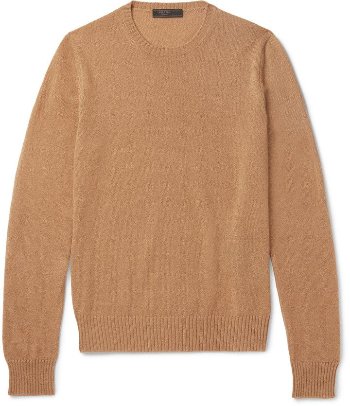 Prada Cashmere Sweater | Mens Cashmere Sweaters | Pinterest