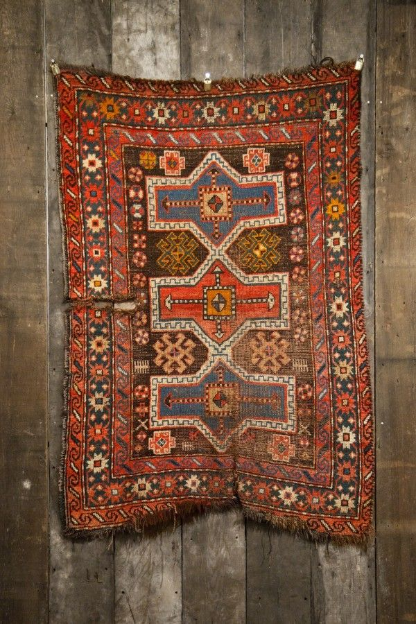 Independence Vintage Goods 19th Century Afshar Rug Vintage Rugs Antique Rugs 19th Century Handmade Persian Rugs