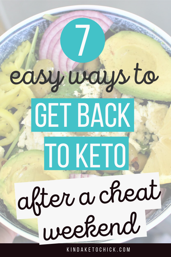 4d3ca9652fdb494eb0ba23d4bcca3f26 - How To Get Back On Keto Diet After Cheating