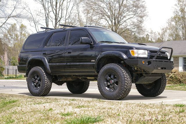 295 75r16 Tires Toyo At2s Perfect Size Tire Toyota