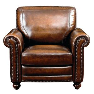 Exceptionnel Black Leather Chair Arm Covers