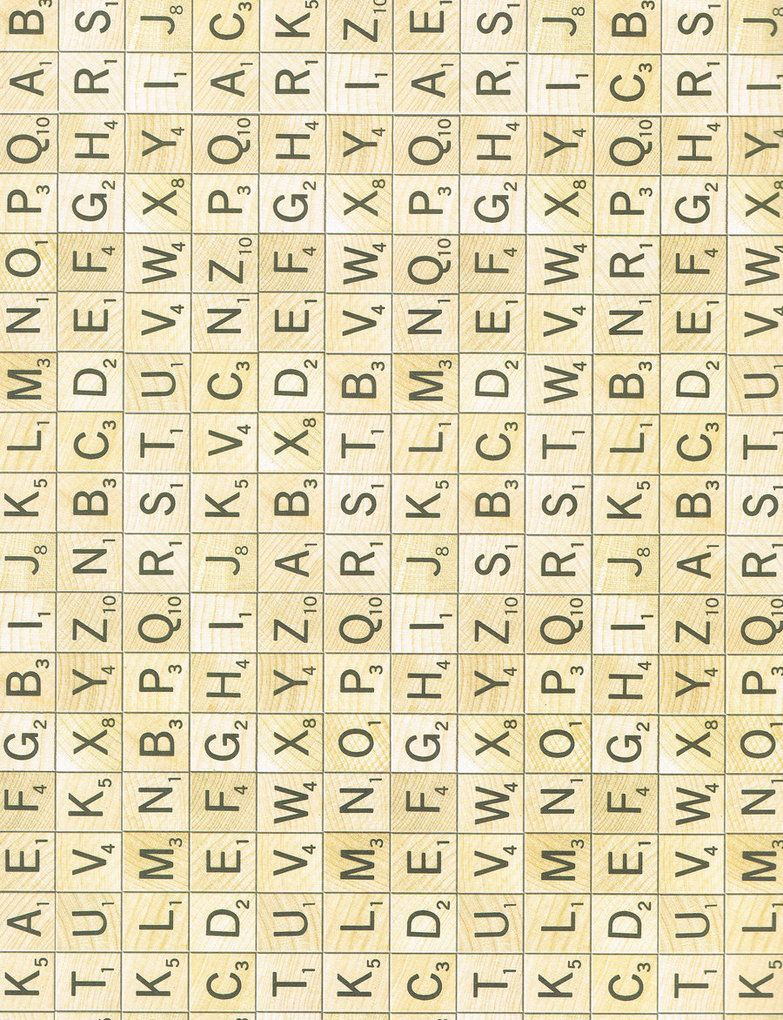 picture regarding Scrabble Letters Printable referred to as Absolutely free printable scrabble letters for craft and sbooking
