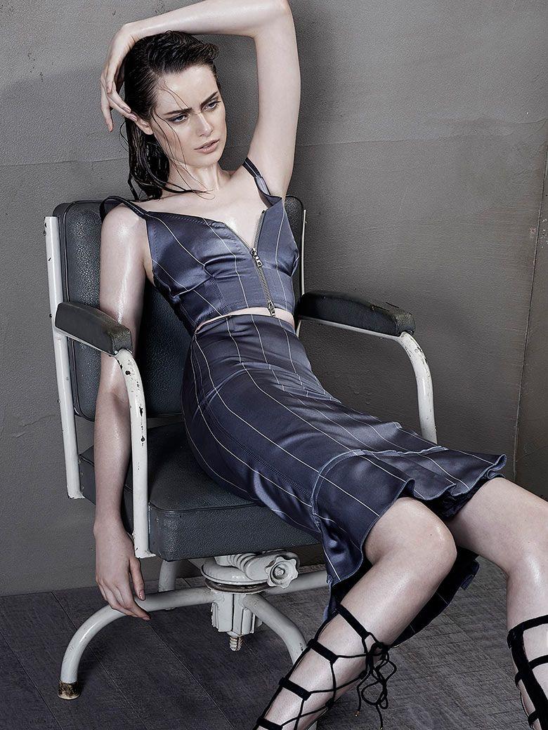Thairine Garcia 2010