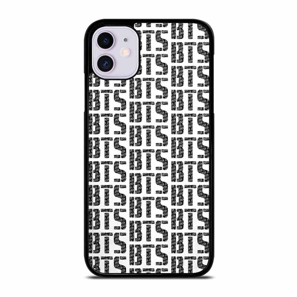 BTS LOGO iPhone 11 Case Iphone 11, Iphone, Phone cases