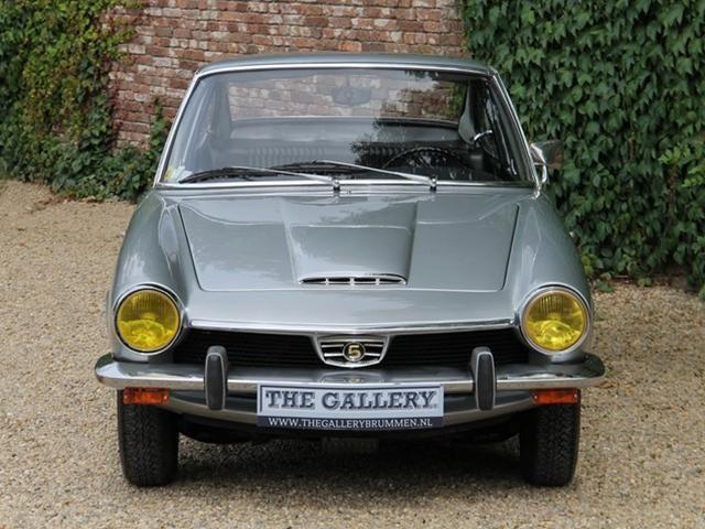 Glas 1700 GT - 1966