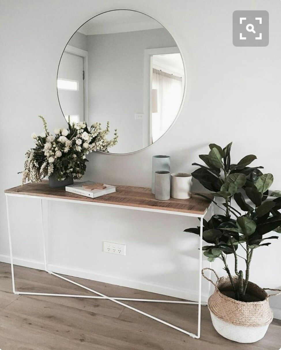 Where Can You Buy This Hall Table Home Decor Inspiration Home