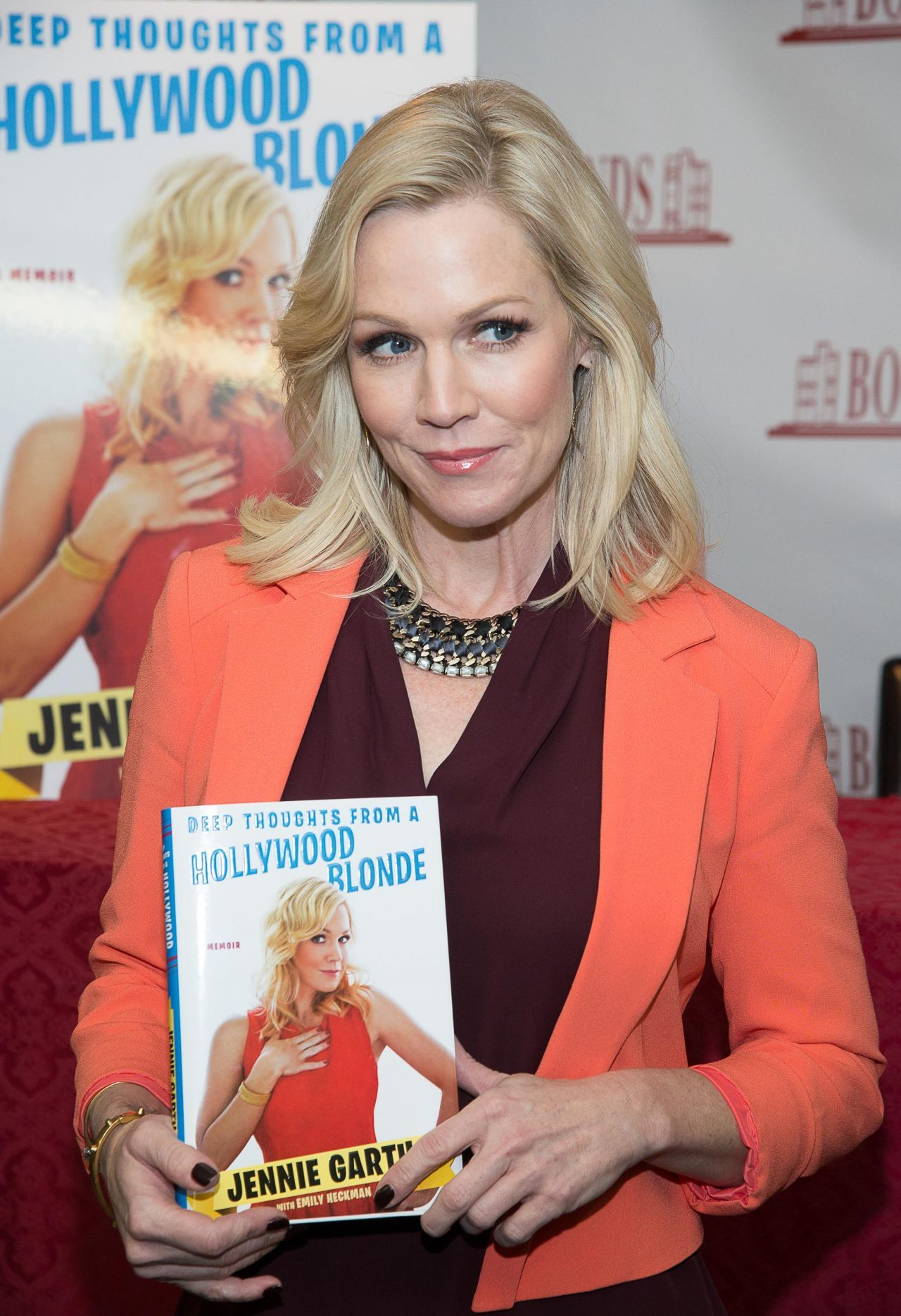 jennie garth instagram official