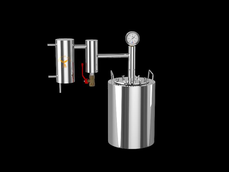 домашний пивоварня