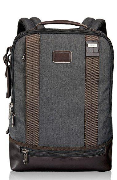 Tumi Alpha Bravo Dover Backpack Nordstrom
