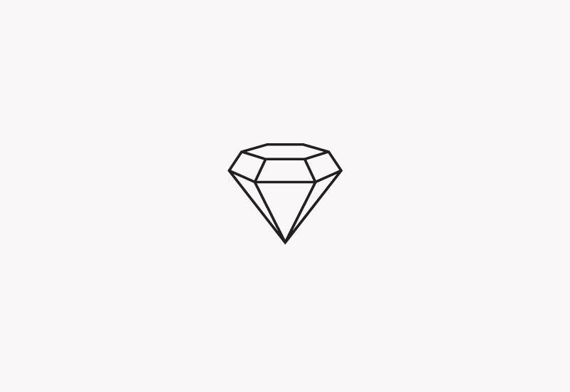 Diamant Tattoo Bedeutung Vorlagen Desired De
