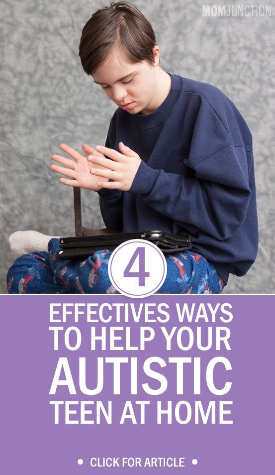 21 Interesting And Fun Activities For Autistic Teenagers