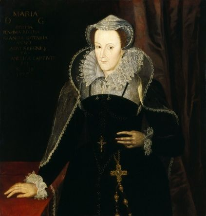 Photo of Mary, Queen of Scots: what happened to her ladies-in-waiting?