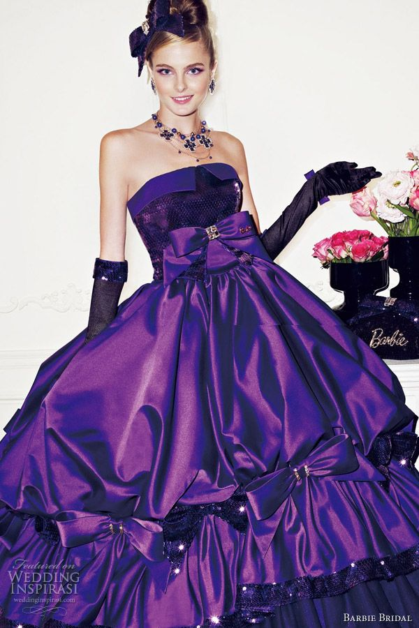 Barbie Bridal  os vestidos de noiva da Barbie  4b132ef5194