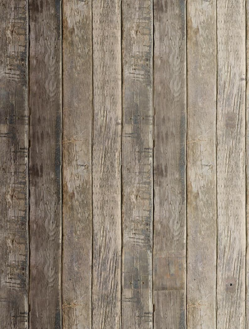 Rustic Wood Floor Backdrop Vintage Natural Unfinished Wood Grain Planks Photography Background Wedding Photo Booth Multiple Sizes In 2020 Rustic Wood Floors Background For Photography Background Vintage