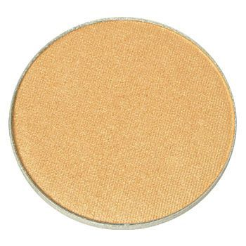 Stila Oasis Eye Shadow - the perfect peachy gold to wake up your eyes!