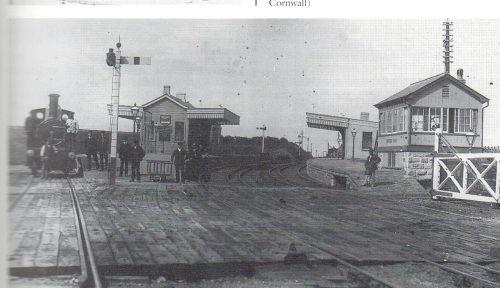 Old Railway Companies – Helston Railway